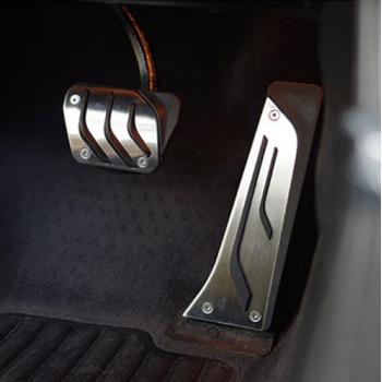Алуминиеви спортни педали за BMW 1 3 4 5 6 Series F20 F30 F31 F32 F33 F34 F36