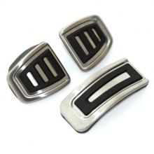 Алуминиеви спортни педали за Audi TT,  VW, SEAT, SKODA, Golf 3, 4, Polo 9N3, Octavia, Ibiza, Fabia, A1, A2, A3, GTI