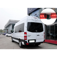 Камера за заден ход с паркинг асистент за Mercedes Sprinter / VW Crafter