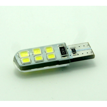 CANBUS LED ЛАМПА ТИП T10-12 smd 5630