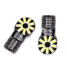 CANBUS LED ЛАМПА ТИП T10 - 18 smd 4014